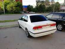 Nissan Sunny, 2000 г., Омск