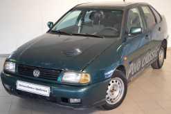 Volkswagen Polo, 1999 г., Челябинск