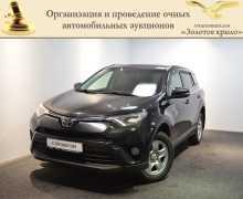 Toyota RAV4, 2015 г., Новокузнецк