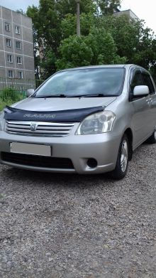 Toyota Raum, 2003 г., Новокузнецк