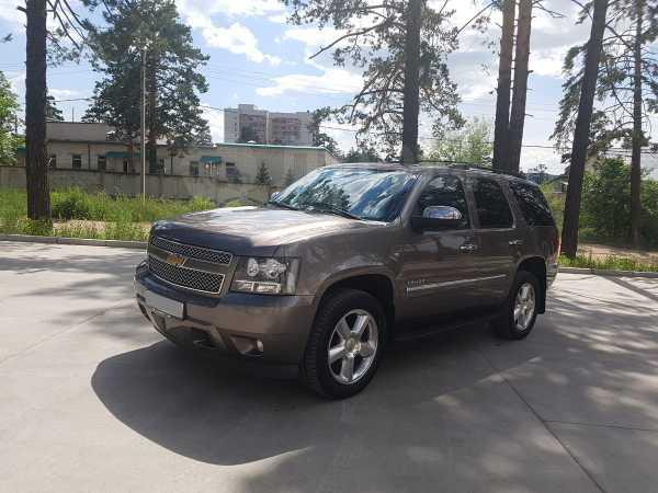 Chevrolet Tahoe, 2011 год, 1 620 000 руб.