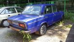 Лада 2106, 2001 год, 39 000 руб.