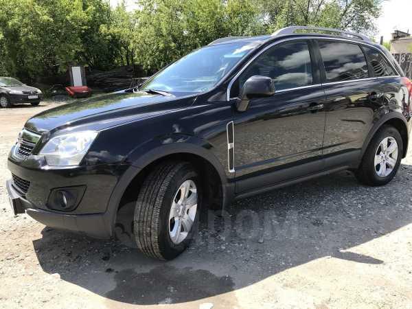 Opel Antara, 2012 год, 610 000 руб.