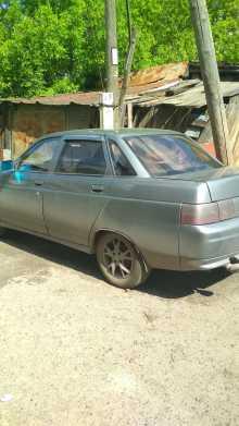 ВАЗ (Лада) 2110, 1999 г., Томск
