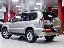 Toyota Land Cruiser Prado, 2004 г., Москва