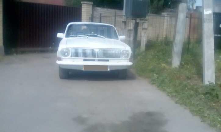ГАЗ 24 Волга, 1981 год, 20 000 руб.