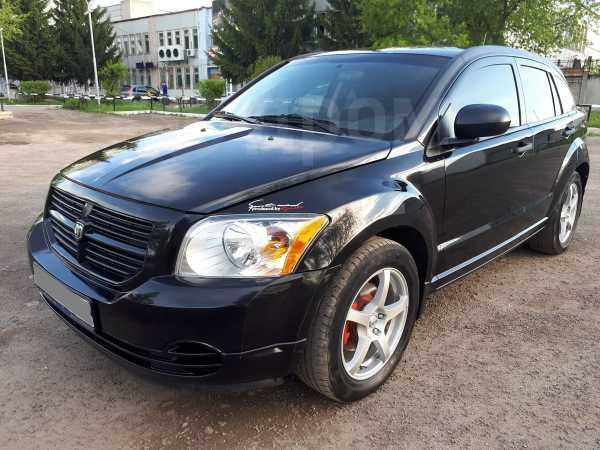 Dodge Caliber, 2008 год, 399 000 руб.