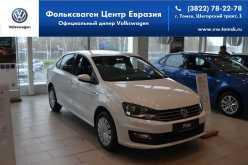 Volkswagen Polo, 2018 г., Томск