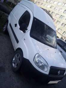 FIAT Doblo, 2008 г., Барнаул