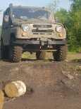 УАЗ 469, 1997 год, 200 000 руб.