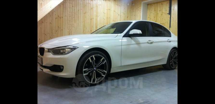 BMW 3-Series, 2013 год, 1 049 000 руб.
