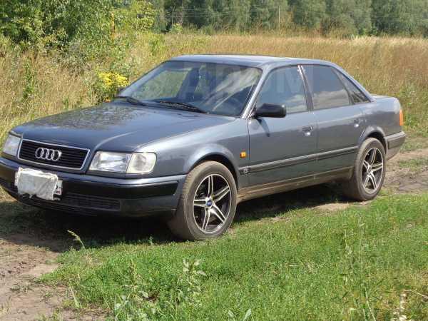 Audi 100, 1991 год, 187 000 руб.
