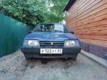 Кызыл Лада 21099 1999