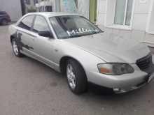 Mazda Millenia, 2001 г., Омск