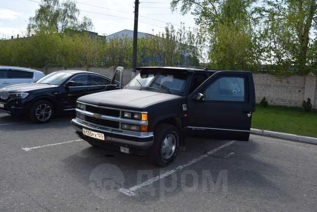 Chevrolet Tahoe, 1997 год, 450 000 руб.
