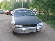 Железногорск-Илимский Corolla 1992