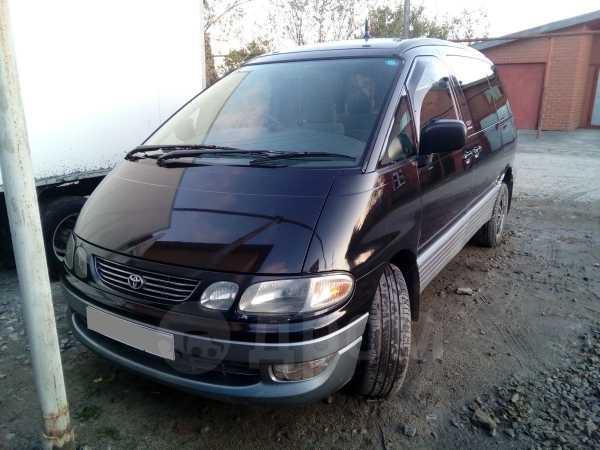 Toyota Estima Lucida, 1997 год, 290 000 руб.