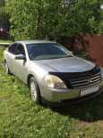 Nissan Teana, 2003 год, 285 000 руб.