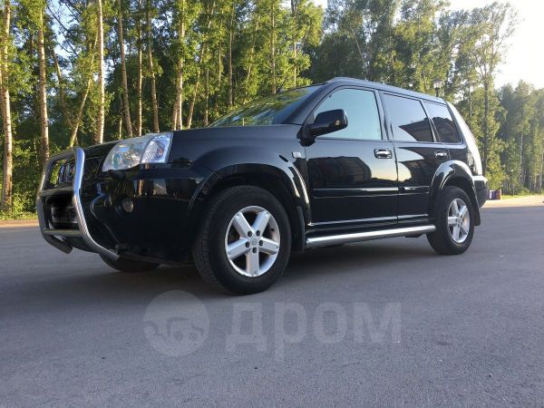 Nissan X-Trail, 2005 год, 565 000 руб.