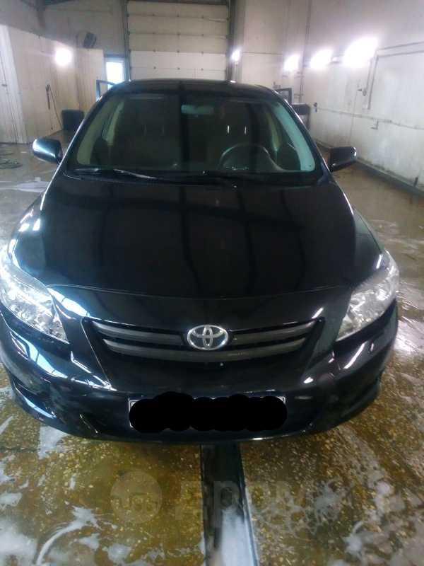 Toyota Corolla, 2008 год, 360 000 руб.