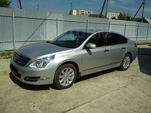 Nissan Teana, 2010 год, 830 000 руб.