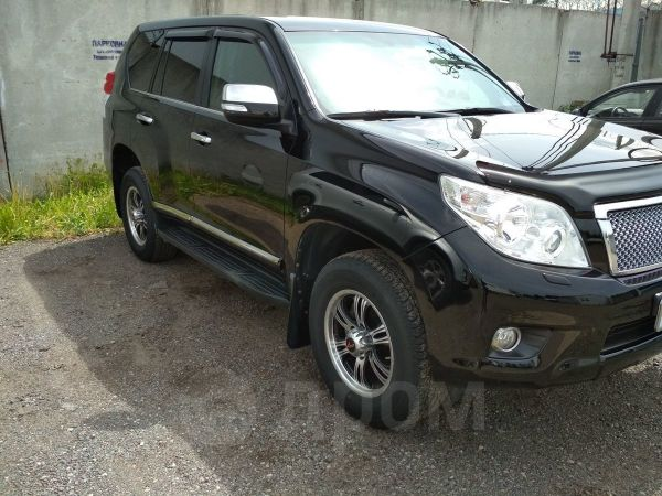 Toyota Land Cruiser Prado, 2013 год, 1 800 000 руб.
