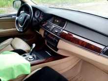 Череповец BMW X5 2008