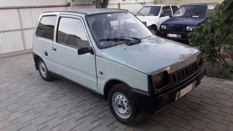 Лада 1111 Ока, 2001 год, 35 000 руб.