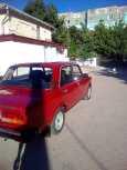 Лада 2107, 1989 год, 85 000 руб.