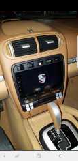 Porsche Cayenne, 2009 год, 1 400 000 руб.