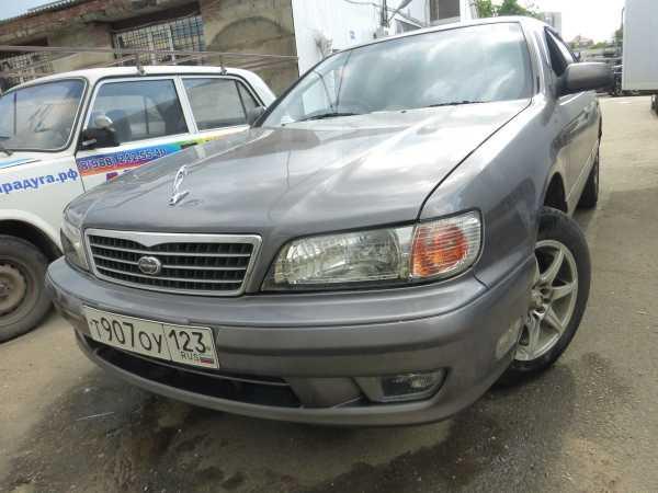 Nissan Cefiro, 1997 год, 185 000 руб.