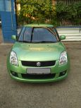 Suzuki Swift, 2008 год, 315 000 руб.