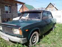 ВАЗ (Лада) 2105, 1999 г., Новосибирск