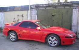Нижневартовск GTO 1995