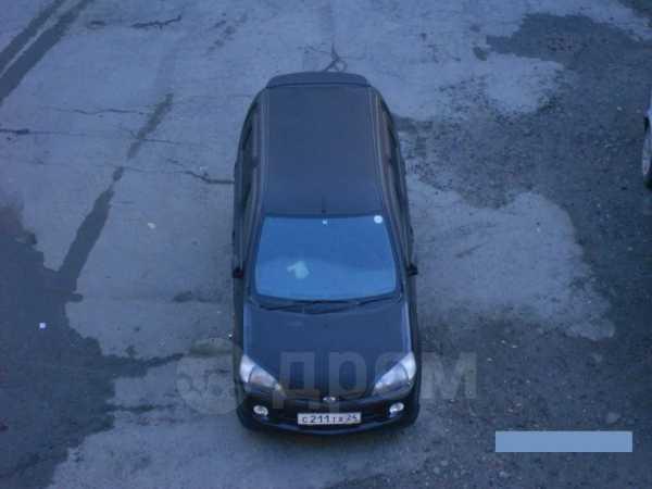 Daihatsu YRV, 2003 год, 200 000 руб.