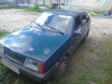 ВАЗ (Лада) 2109, 2000 г., Томск