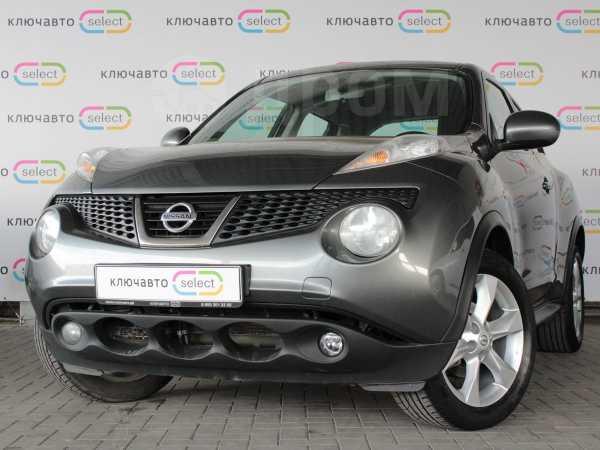 Nissan Juke, 2011 год, 565 000 руб.