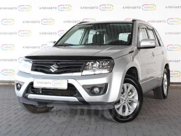 Suzuki Grand Vitara, 2013 год, 1 070 000 руб.