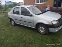 Барнаул Renault 2009