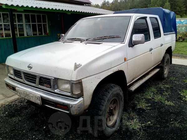 Nissan Datsun, 1992 год, 265 000 руб.