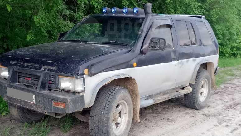 Nissan Terrano, 1986 год, 200 000 руб.