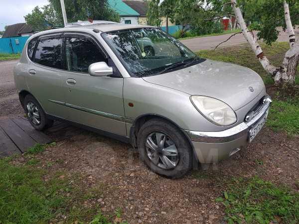 Daihatsu Storia, 1999 год, 140 000 руб.
