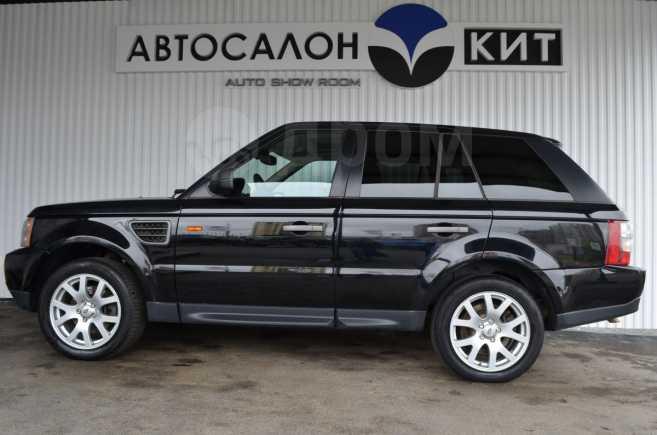 Land Rover Range Rover Sport, 2005 год, 699 000 руб.