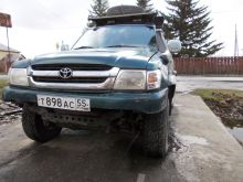 Омск Deer 2005
