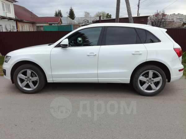 Audi Q5, 2009 год, 699 000 руб.