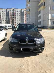 Сургут BMW X5 2011