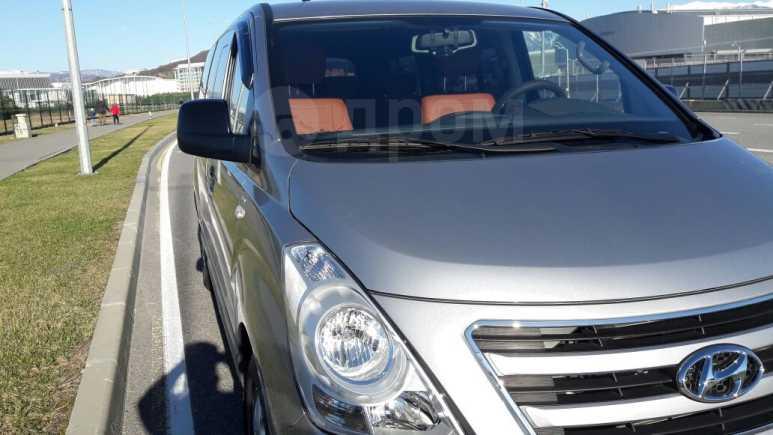 Hyundai H1, 2015 год, 1 700 000 руб.