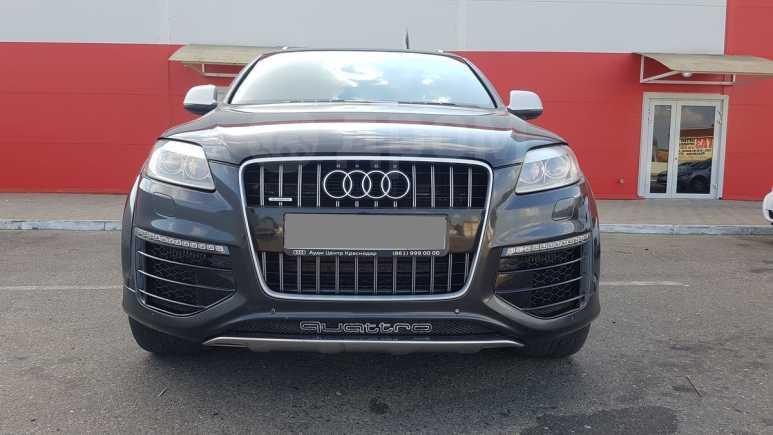 Audi Q7, 2009 год, 1 500 000 руб.