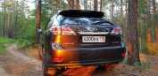 Lexus RX350, 2013 год, 1 950 000 руб.
