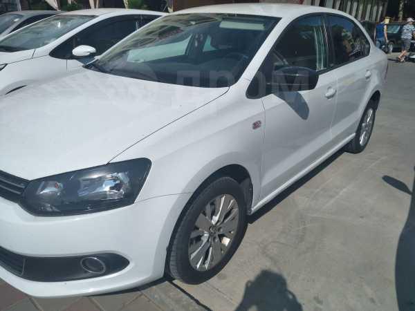 Volkswagen Polo, 2014 год, 570 000 руб.